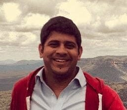 Sathvik Tantry - Co-founder of FormSwift