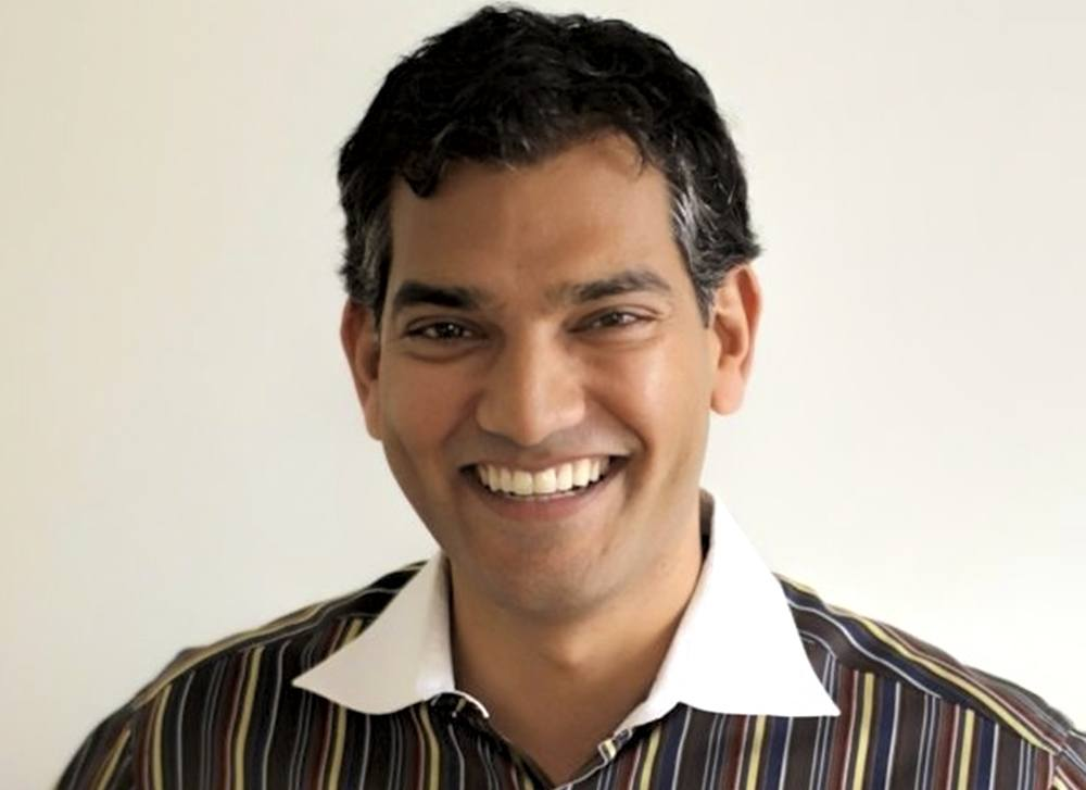 Vivek Sharma - CEO of Movable Ink