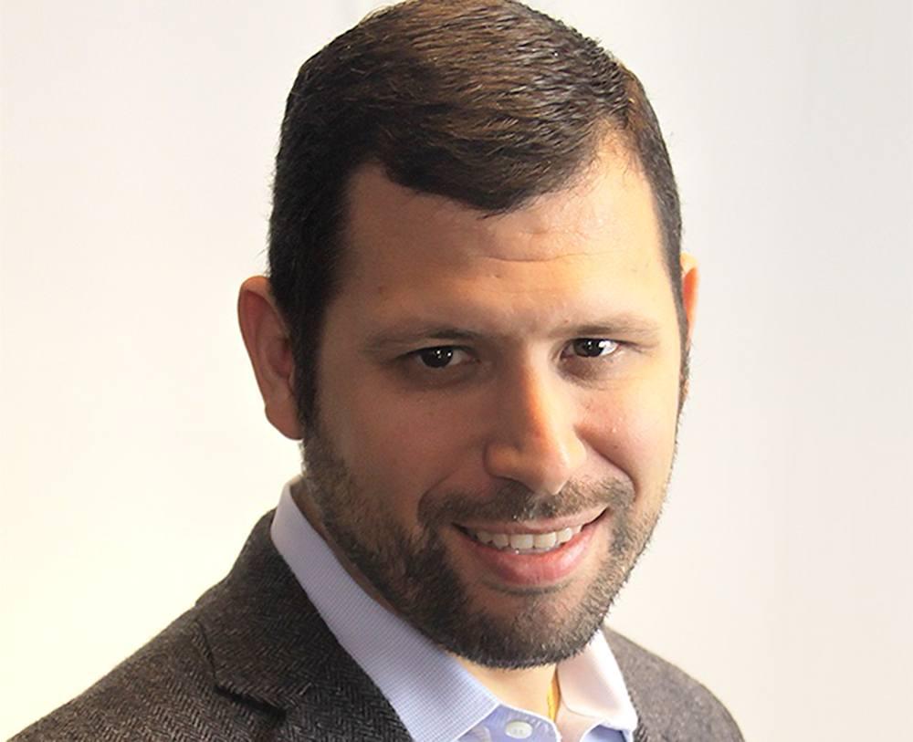 Jaron Rubenstein - Founder of Rubenstein Technology Group