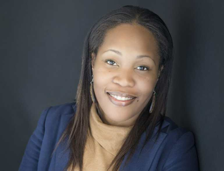 Kahala Grier - Business Development Manager of Top 5 Media Group