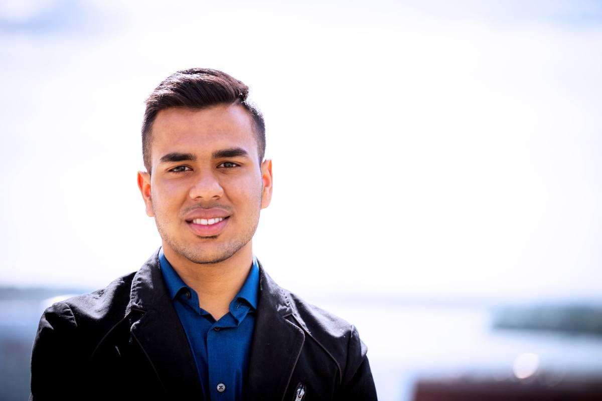 Nabeel Mushtaq - CoFounder of AskforTask.com