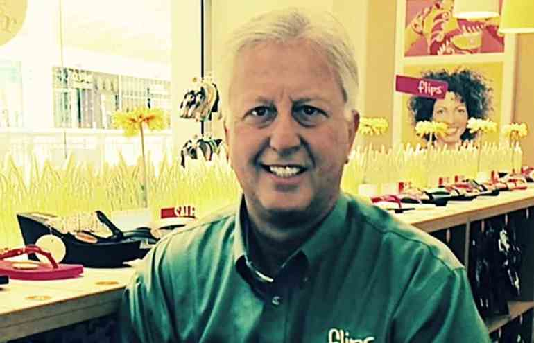Rudy Simondi - Founder of FLIPS