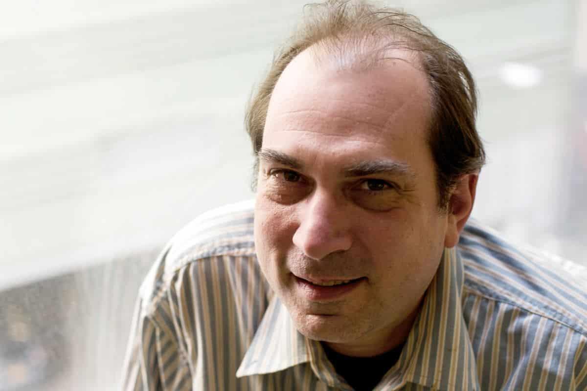 Ilan Greenberg - Co-founder of Coda