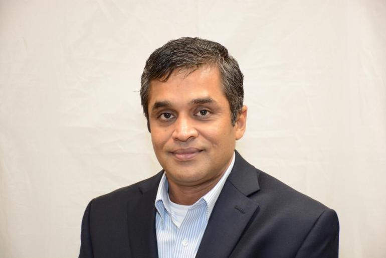Laxman Sankaran - Co-founder of AppNotch