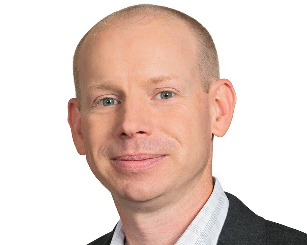 Andrew Storms - VP of Security Services at New Context