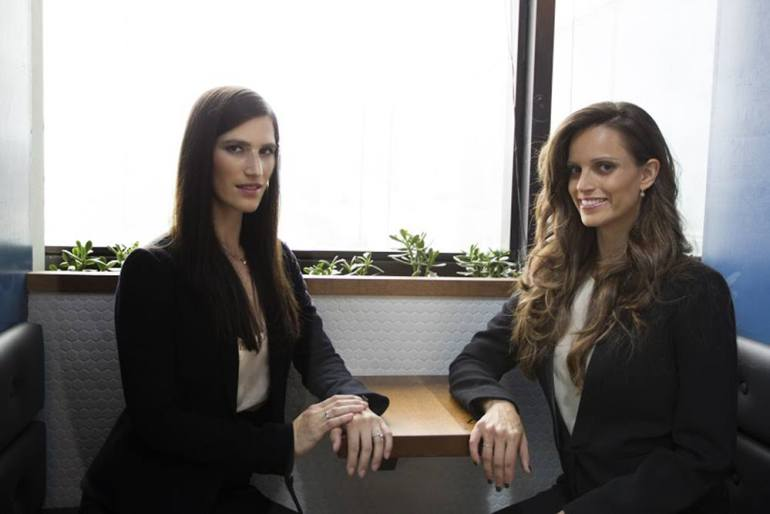 Mor Assia and Shelly Hod Moyal - Founding Partner of iAngels