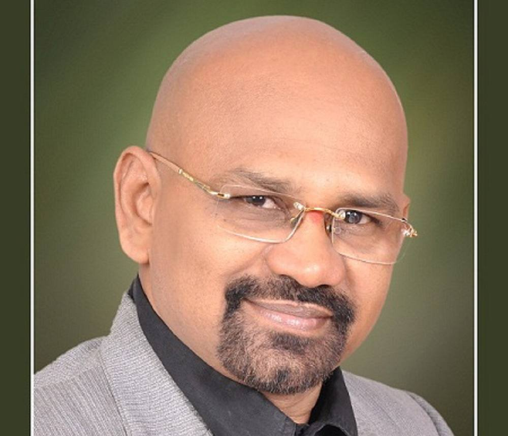 M.S. Rao - Founder of MSR Leadership Consultants