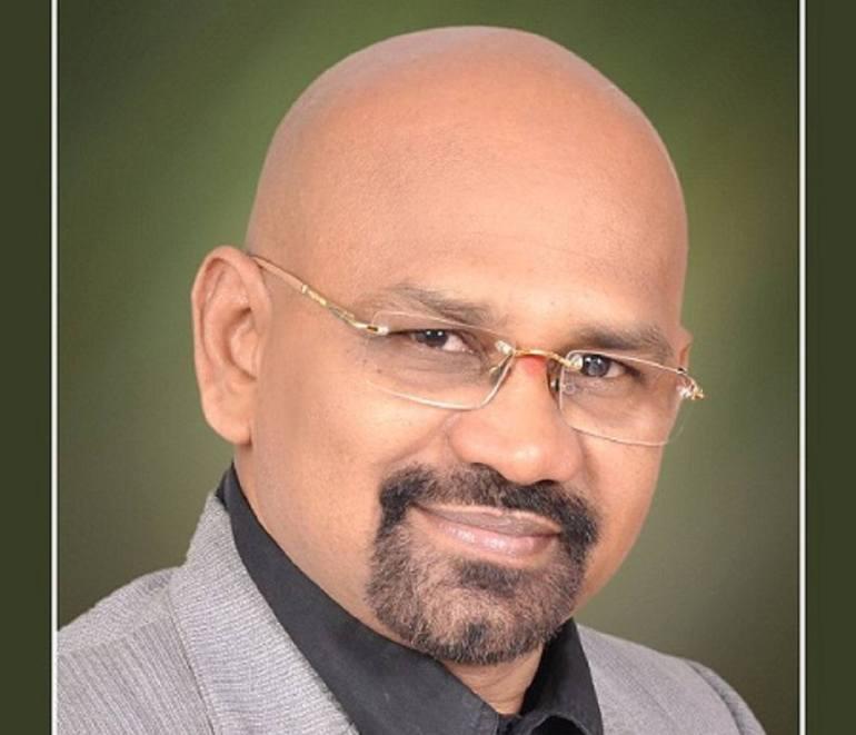 Professor M.S. Rao -  Founder of MSR Leadership Consultants