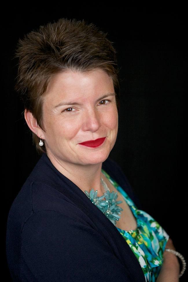 Laura Foley - Founder of Laura M. Foley Design