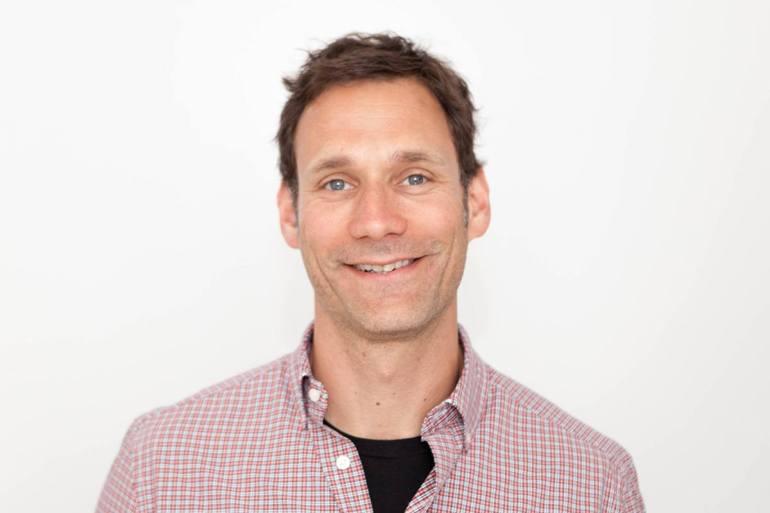 Deren Baker - CEO of Jumpshot