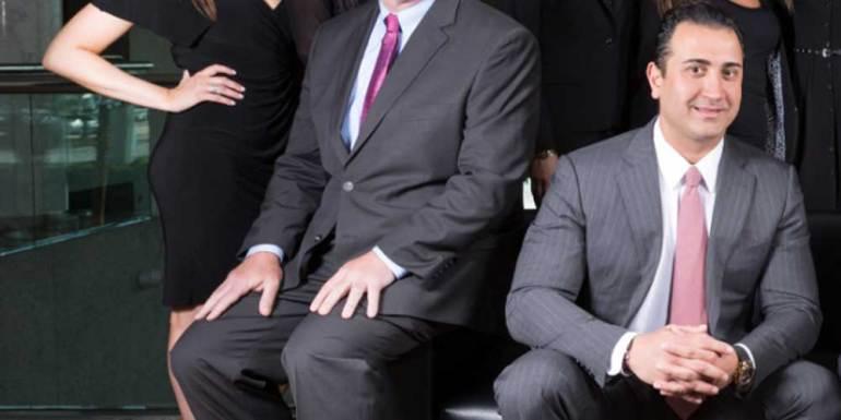 Ali Mayar - CEO of Platinum Rapid Funding Group