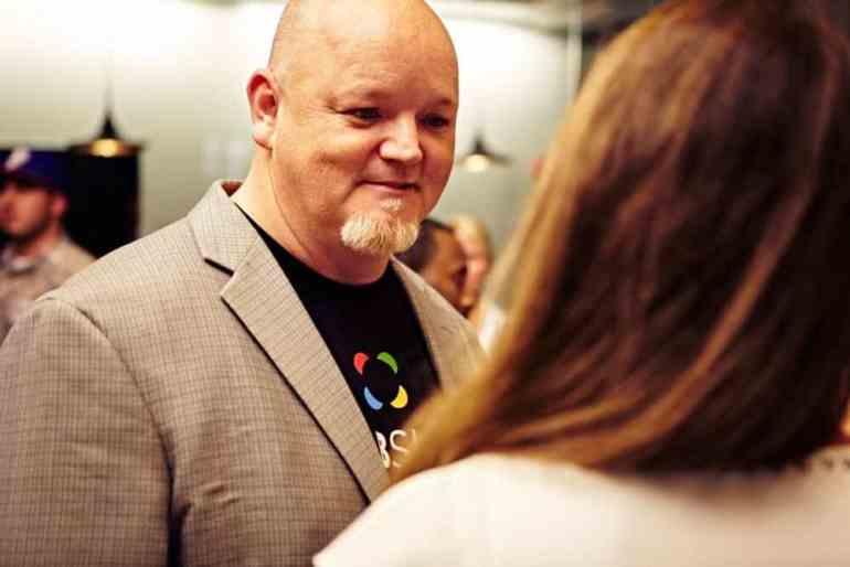 Daniel Evans - Founder of GarbShare