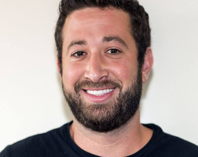 Mitch Kahan - Co-founder of InviteUp