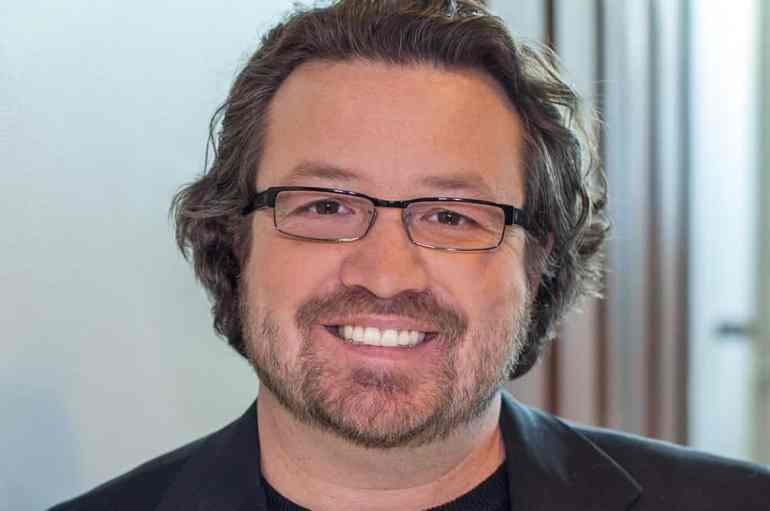 Thomas Hazel - Founder of Deep Information Sciences