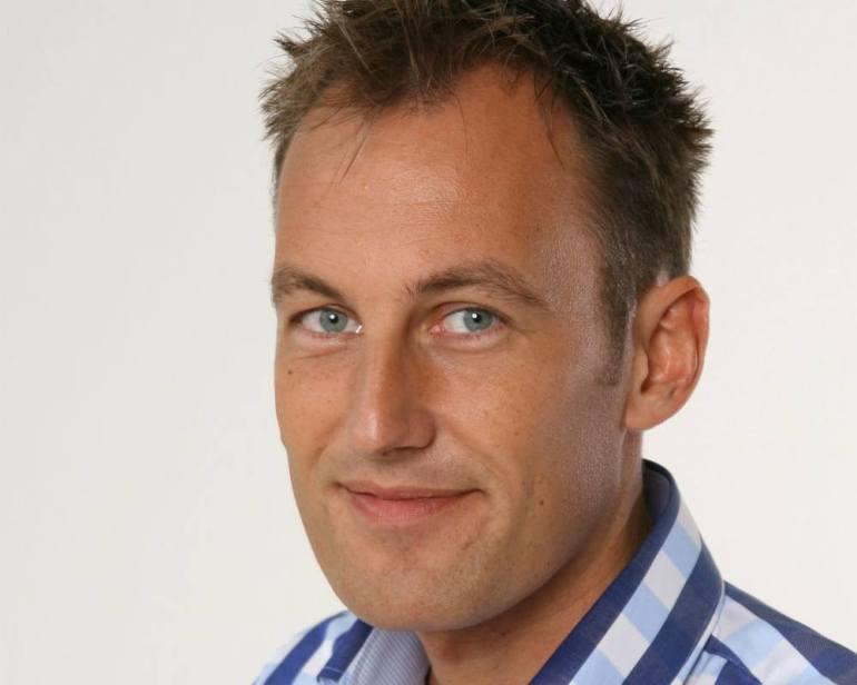 Hugo Messer - The CEO of Ekipa