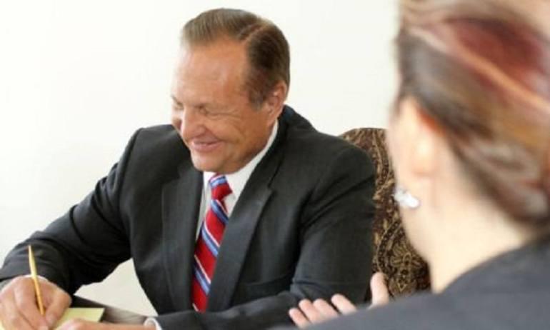 Ray Harding - Mediator And  Arbitrator