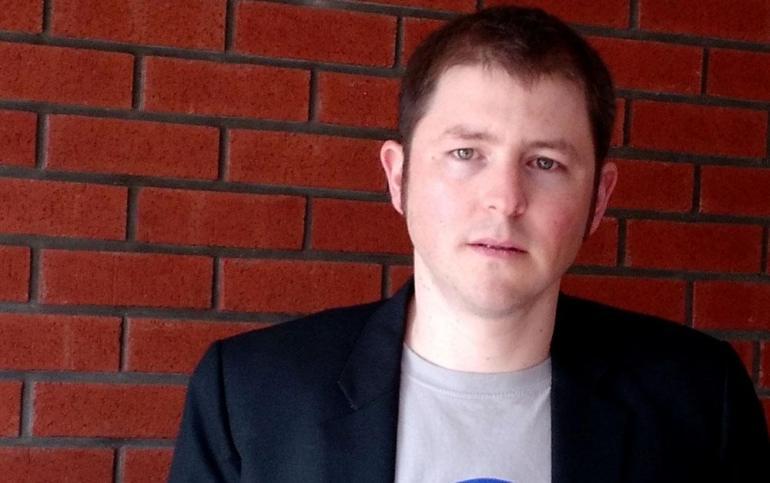 Saar Yoskovitz - Founder and CEO of Augury Systems