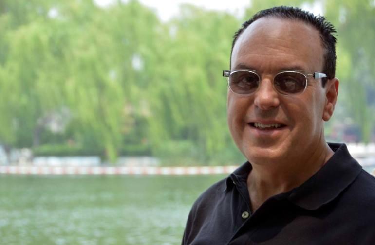 Jeff Sass - CMO of .CLUB Domains
