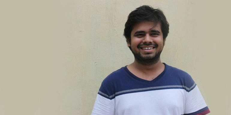 Rohit Shroff - Co-founder of Holidify