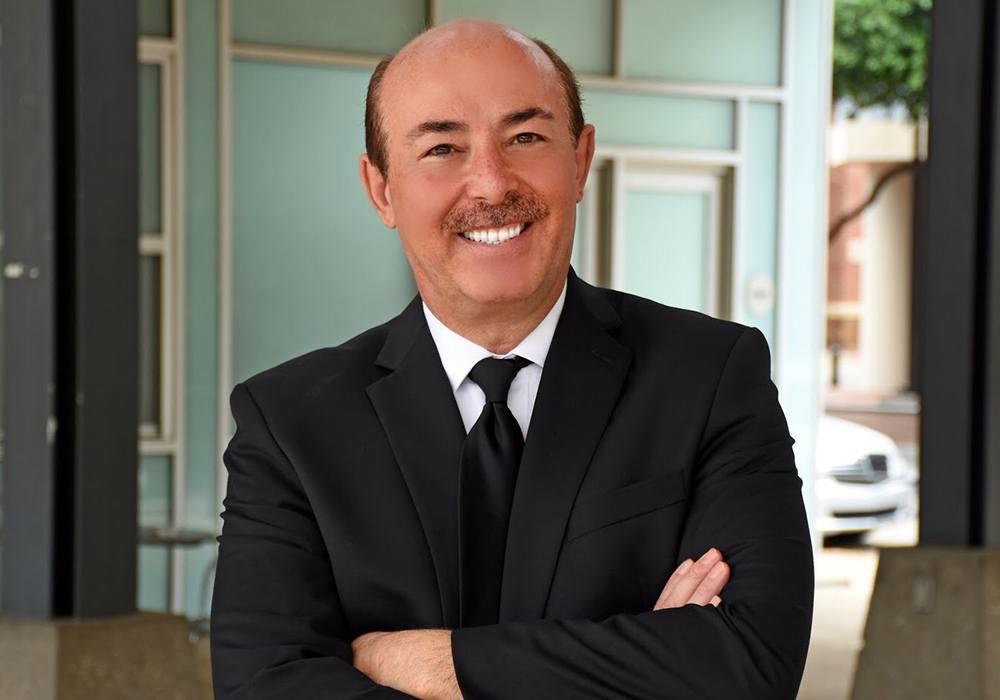 CJ Comu - Managing Partner at Regus Advisors