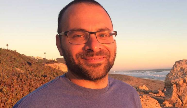 Ilya Lyashevsky - Co-founder of WeShelter