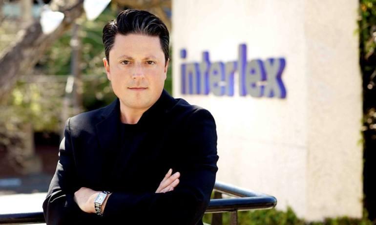 Rudy Ruiz - Social Entrepreneur and CEO of Interlex