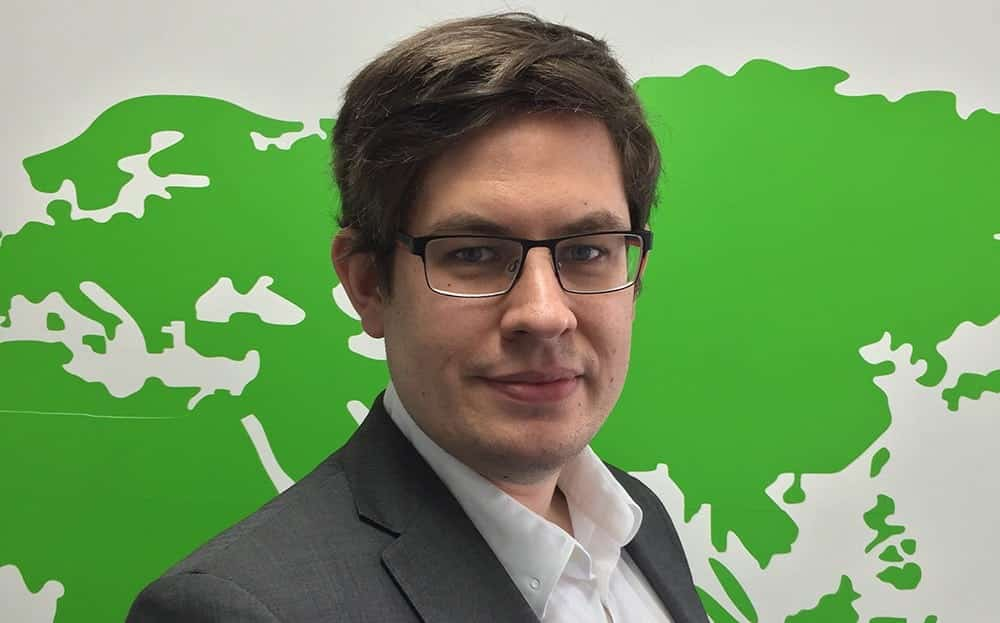 James Downing - Co-founder of JellyChip