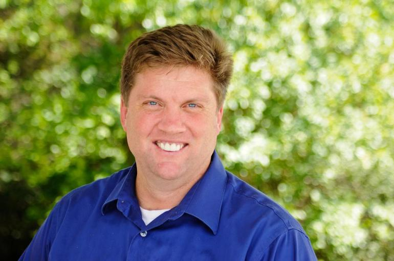 Travis Oliphant - CEO of Continuum Analytics