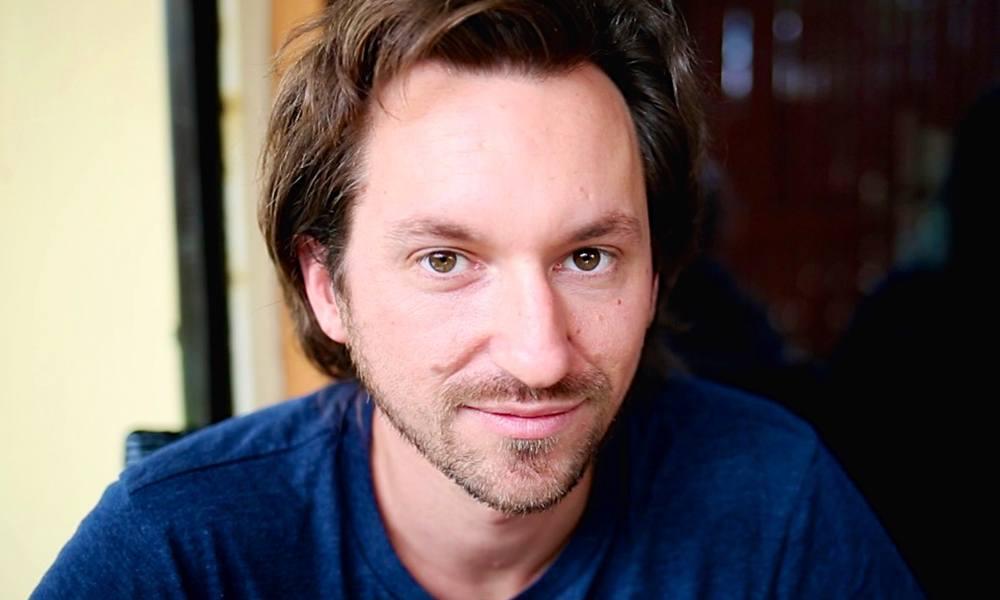 Matt DeSantis - Founder of MyBhutan
