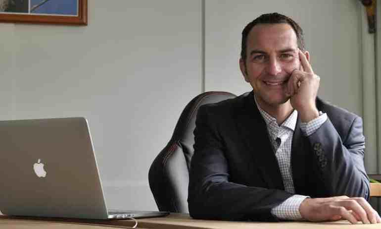 Pierre Malou - Co-founder of StatsOne