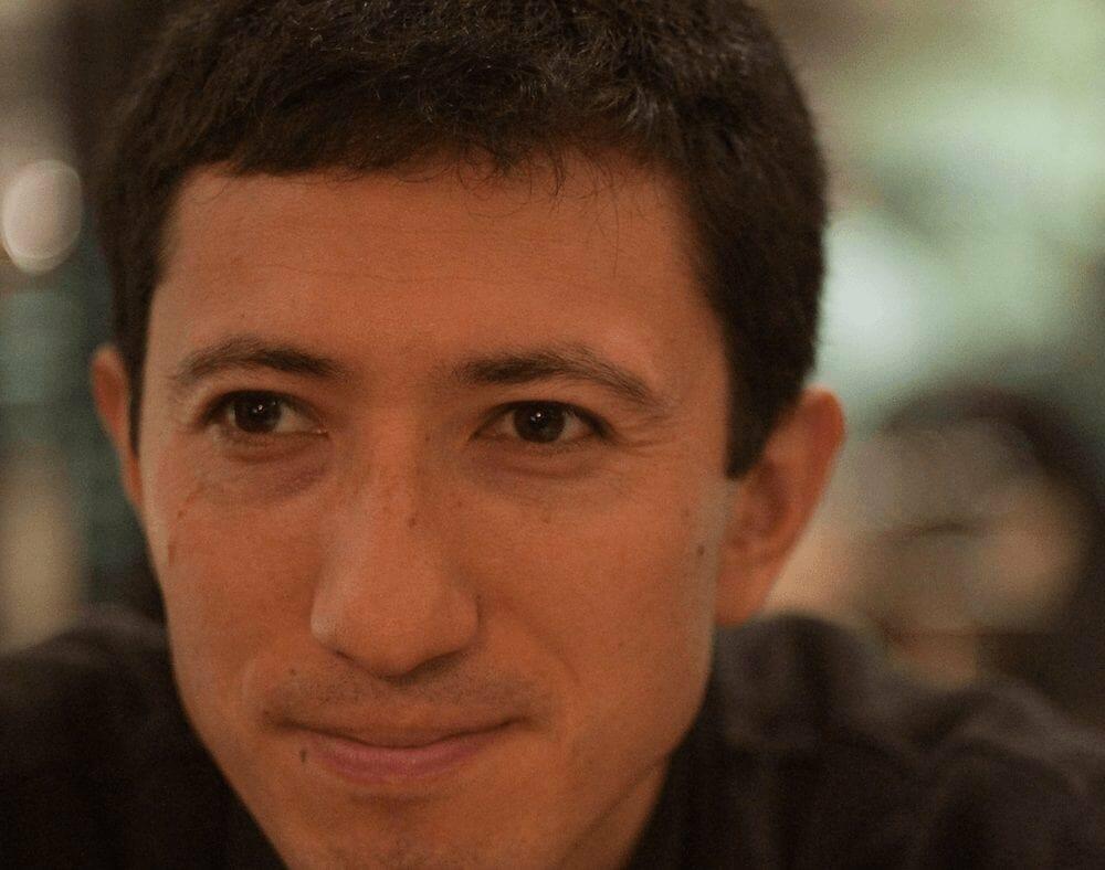 Jeremy Gin - CEO of SiteJabber