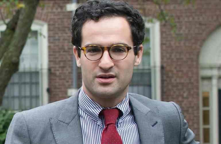 David Poritz - Co-Founder of Credijusto
