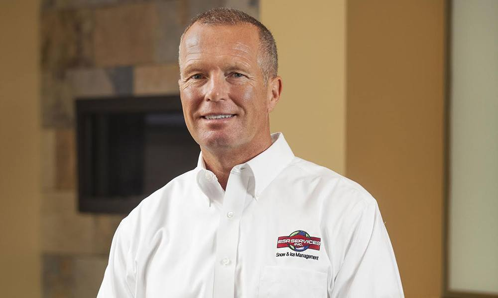 Carl Bolm - President of Investa Management