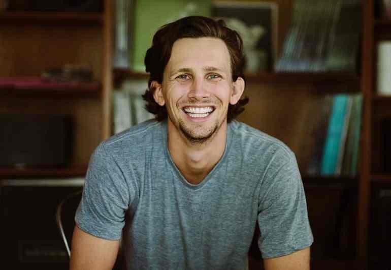 Matt Fiedler - Co-founder and CEO of Vinyl Me, Please