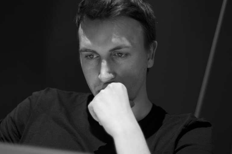 Artem Gladkih - Founder and CEO of test4startup.com