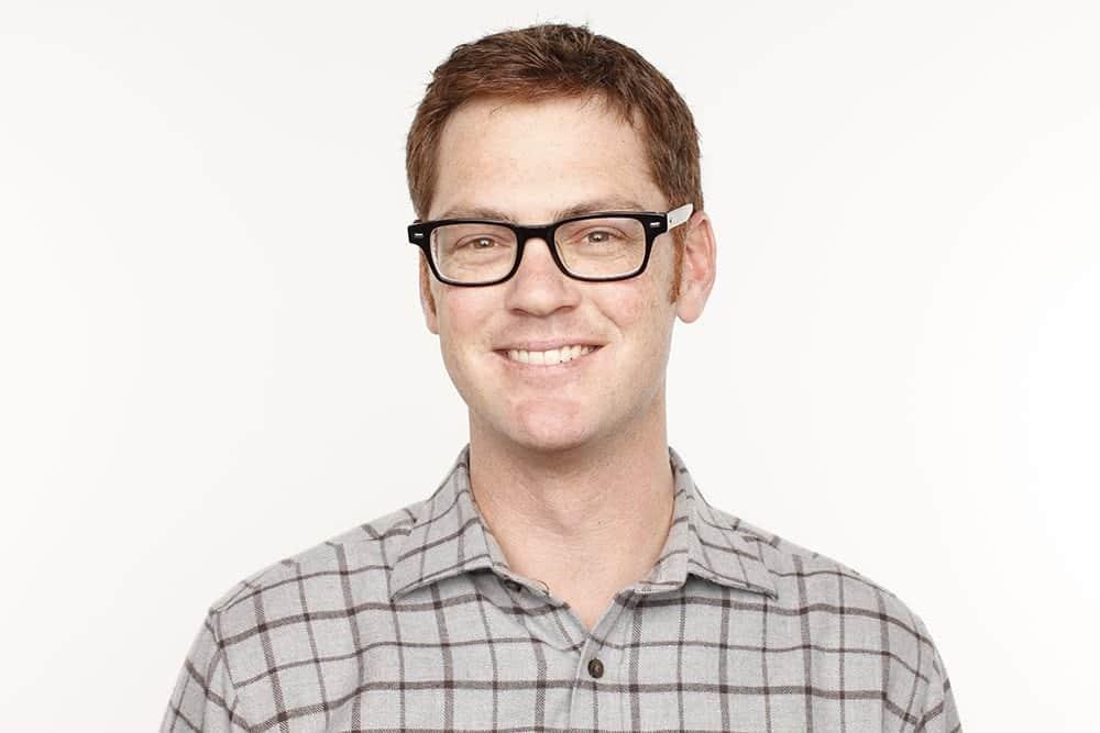 Nick Vidinsky- Founder of Tales Untold Media