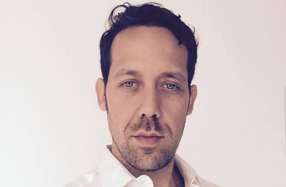 Oren Greenberg - Managing Director at Kurve