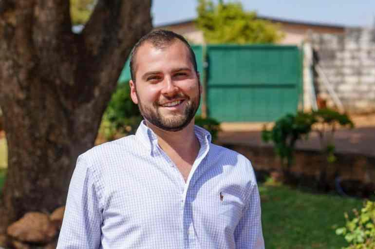 Dimitri Zakharov - CEO and Co-Founder of Impact Enterprises