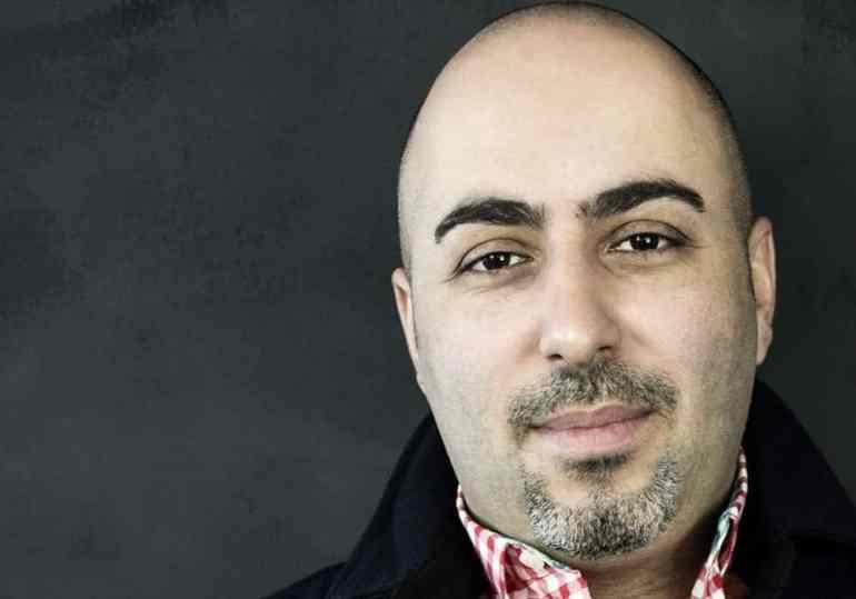 Ali Najafian - Co-founder and President of Trendy Butler