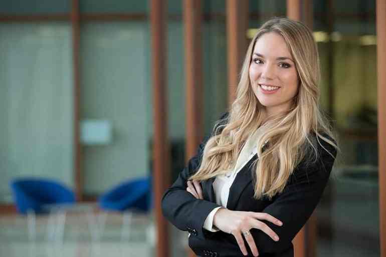 Eirini Schlosser - CEO and Founder of Chuz