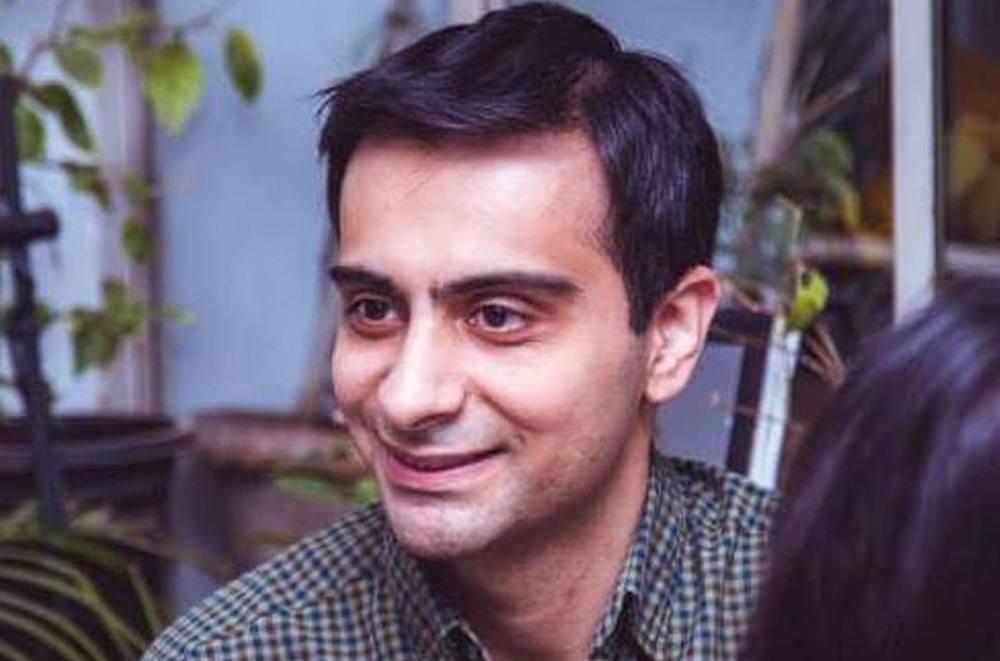 Vivek Pahwa - Founder of PriceRaja
