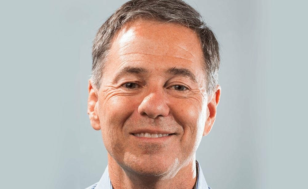 Jim Marggraff - Founder and CEO of Eyefluence