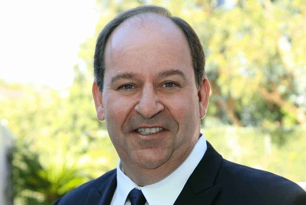 Jeff Broudy - CEO of PCIHIPAA
