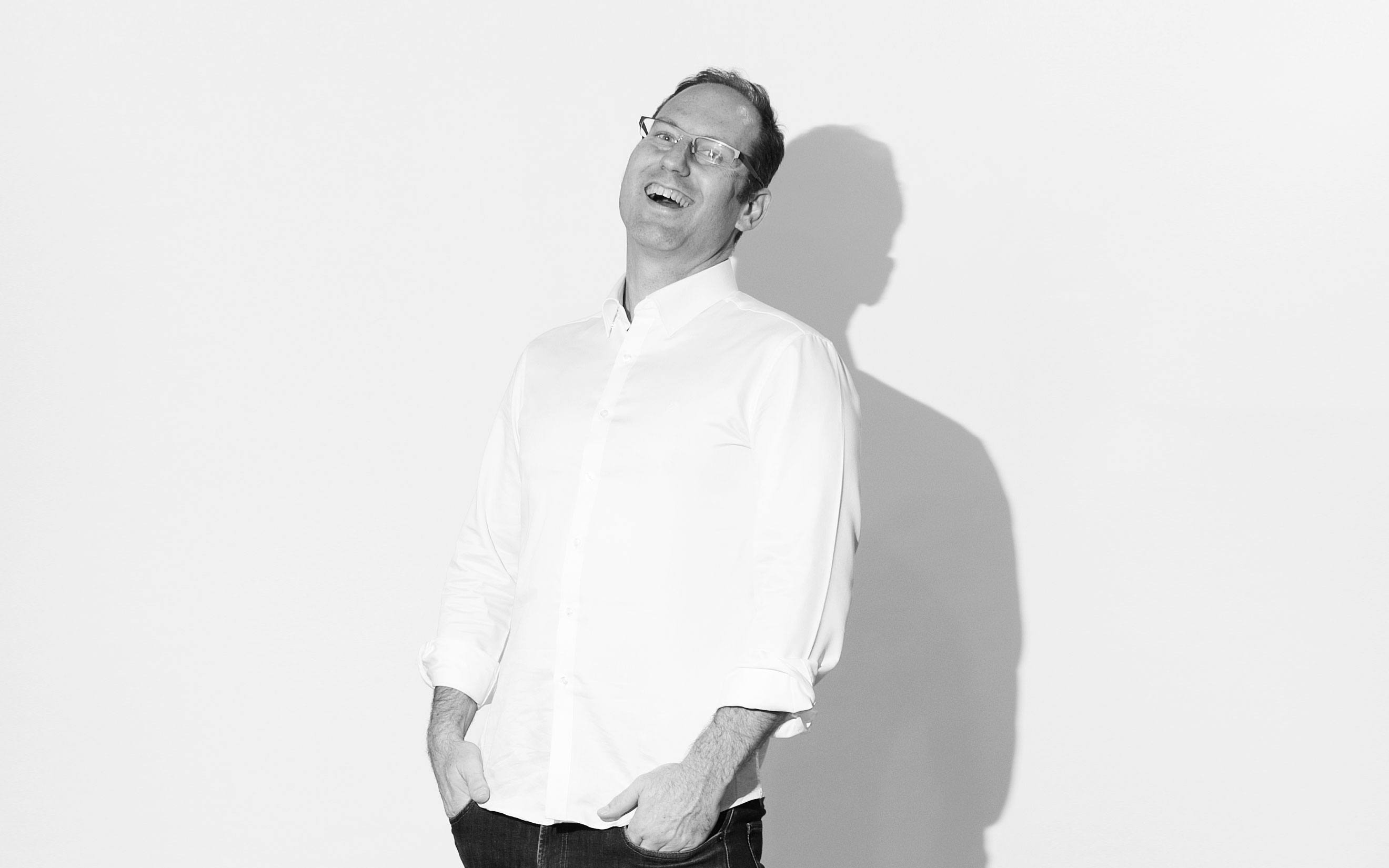 Michael Shilman - Founder of Hello Money