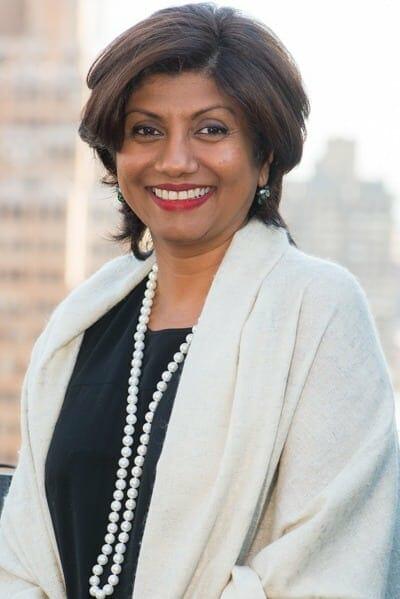 Malini Saba - Founder of Saban