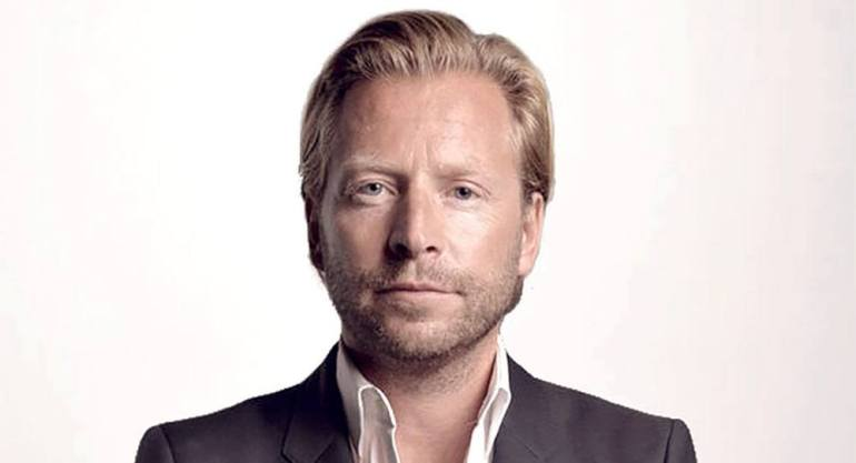 Patrick Lundgren - Co-founder and CEO of ATLETO