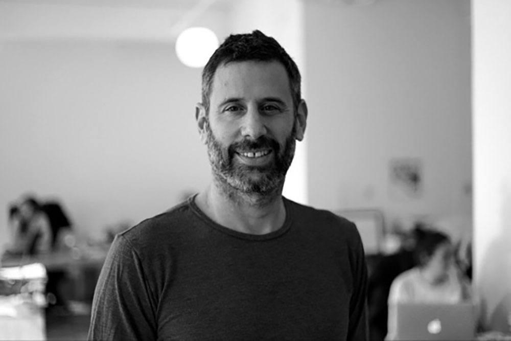 John Salzinger - Co-Founder of MPOWERD