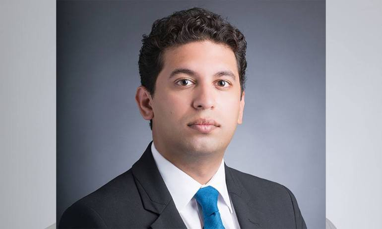 Junaid Shams - Co-Founder and CEO of Rooam