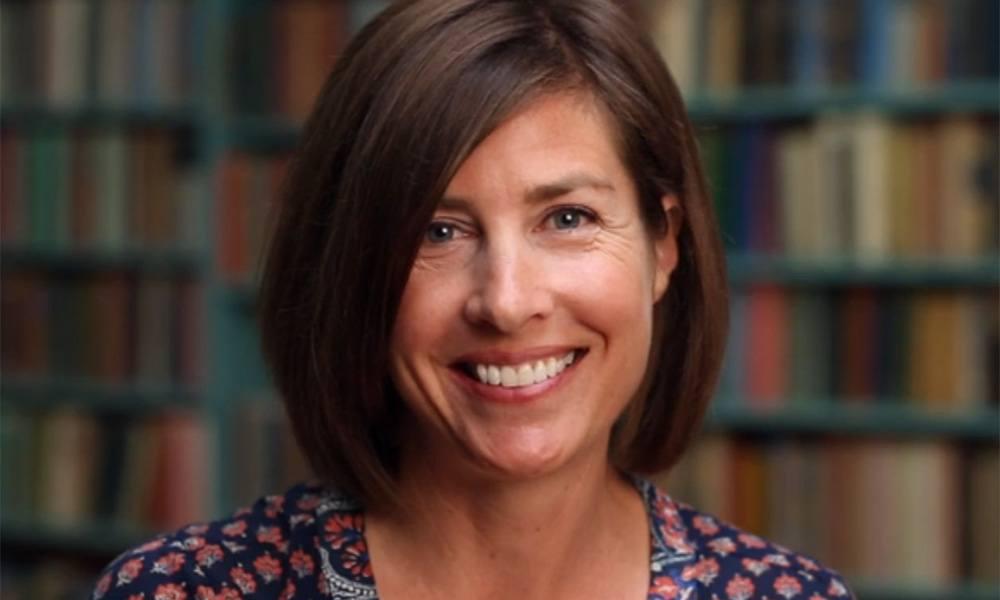 Kirsten Chapman - Founder of Kleynimals
