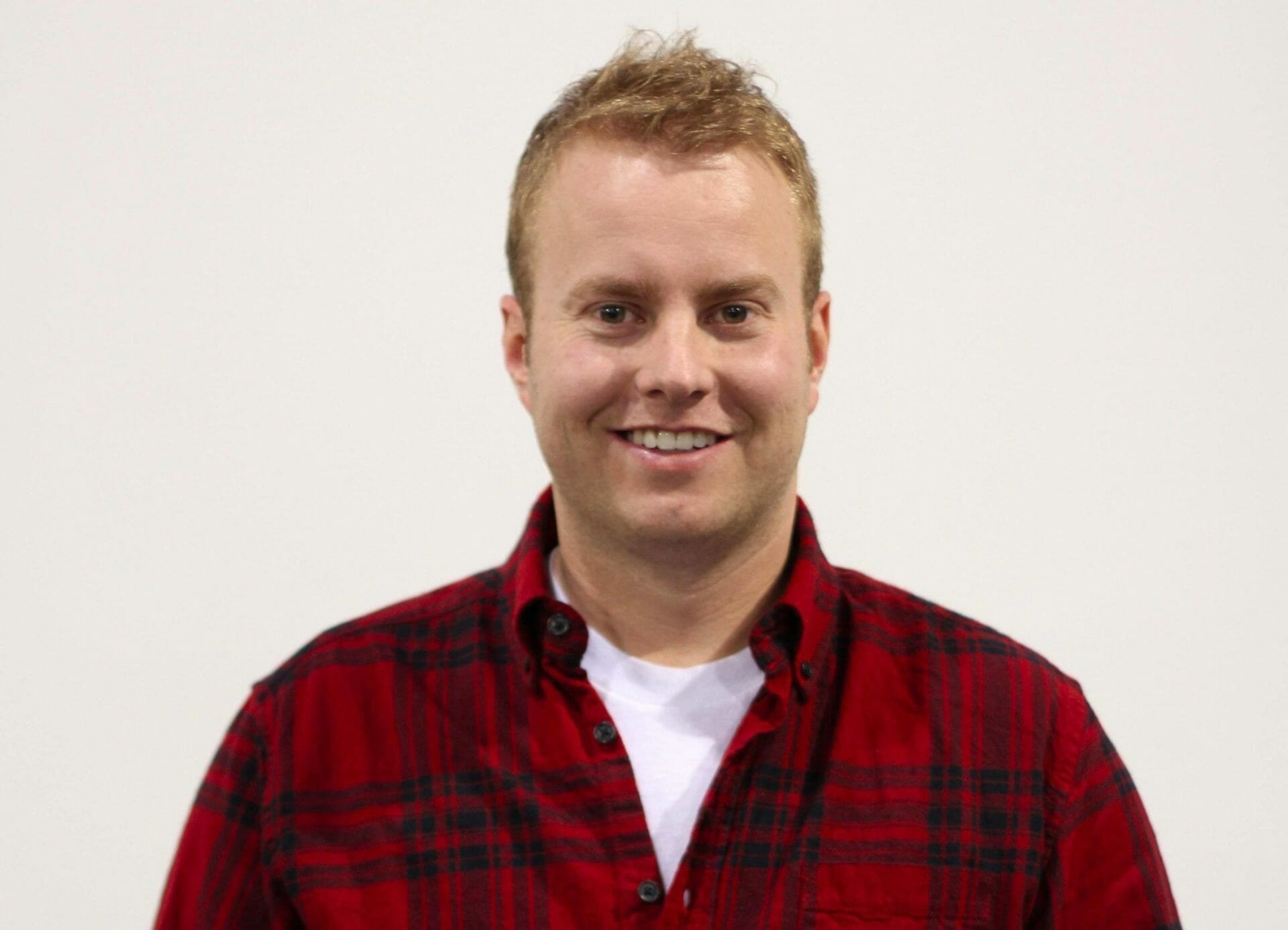 John Rampton - Co-Founder and CEO of Due